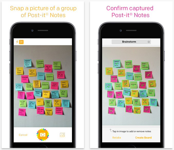 Post-it® Plus on the App Store on iTunes